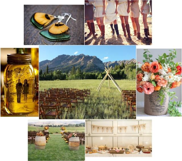 Samway/Bowman Wedding